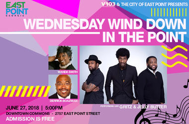 Wednesday Wind Down In The Point 062718