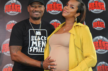 Big Tigger & Letoya Luckett