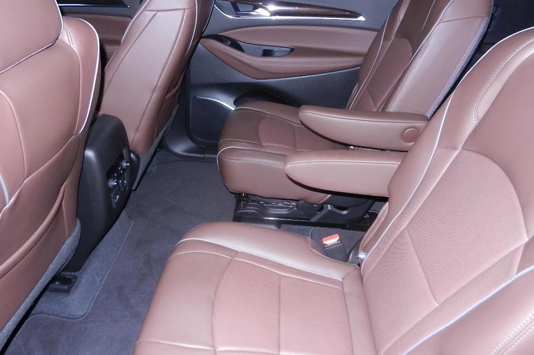 Buick Enclave Avenir