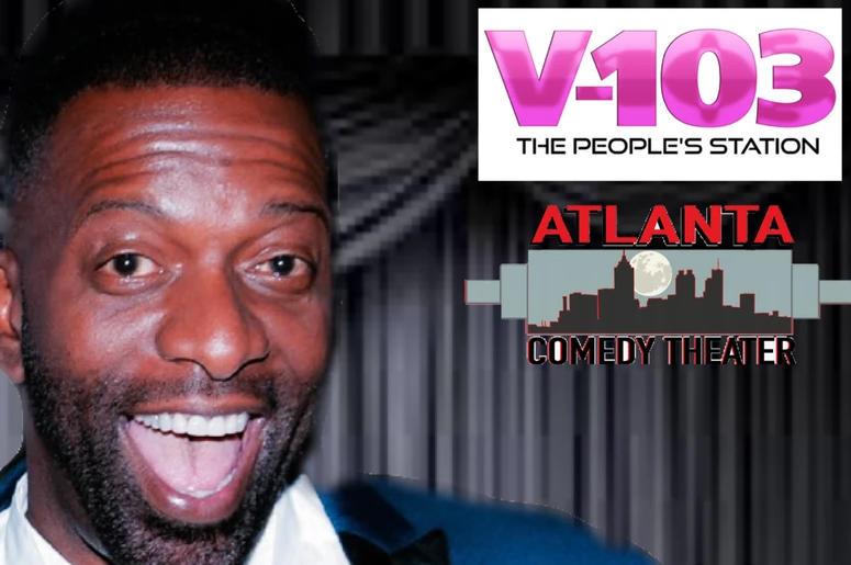 Atlanta Comedy Theater - Lester Bibbs