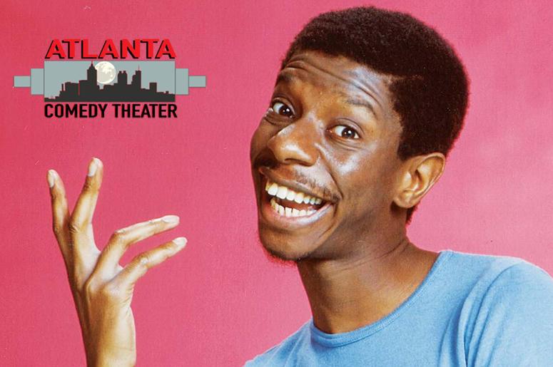 Atlanta Comedy Theater - Jimmie JJ Walker