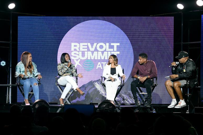 Revolt Music Summit Atlanta 2019