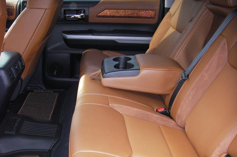 Toyota Tundra 1794 4X4