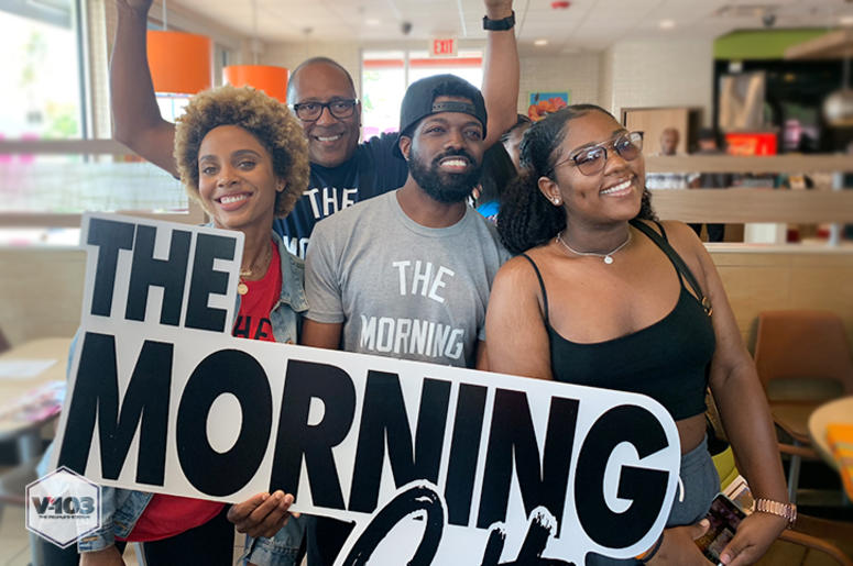 The Morning Culture McDonald's Takeover