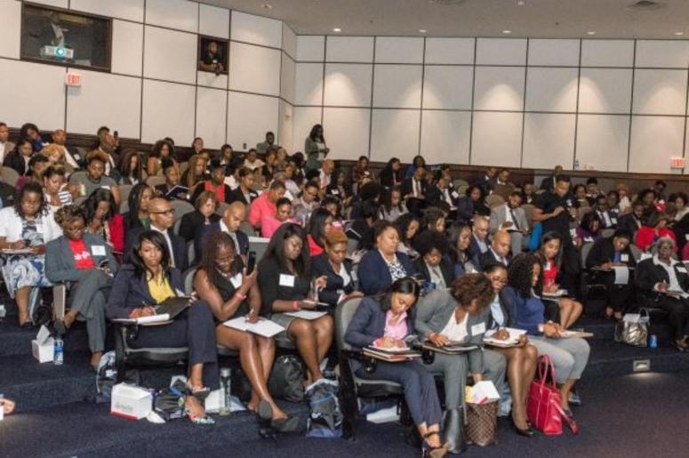 National Black MBA Association Professional Development