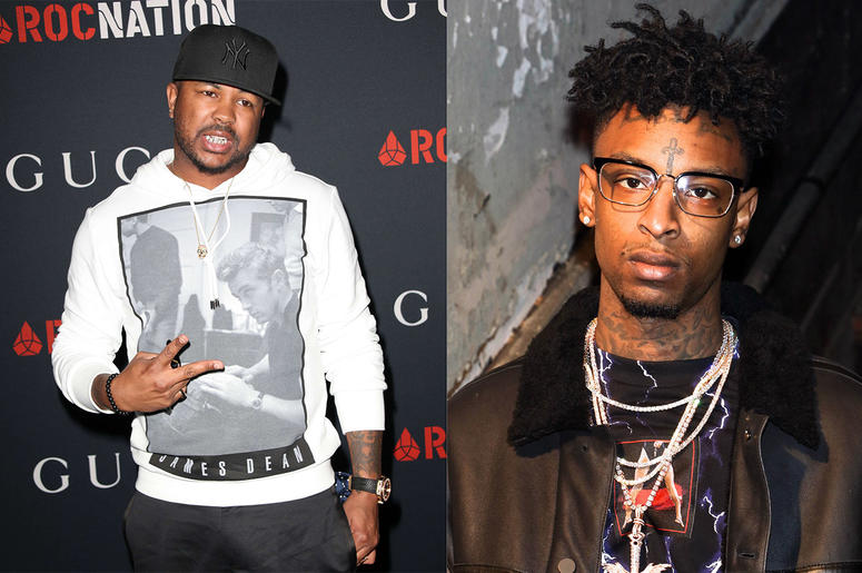 21 Savage Christmas.New Albums From 21 Savage The Dream More Released Friday Before