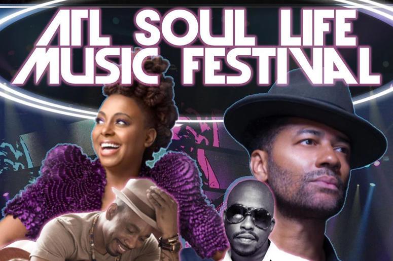 JD Entertainment - ATL Soul Life
