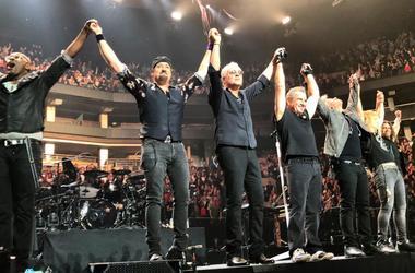 Bon Jovi Finale