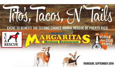 Titos, Tacos N Tails