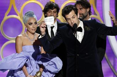 Lady Gaga Mark Ronson Shallow