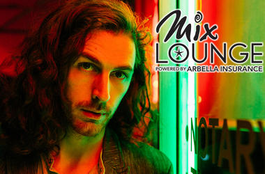 Hozier Mix Lounge