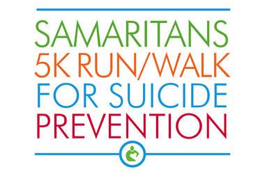 Samaritans 5K Run/Walk