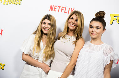 Lori Loughlin Daughter's
