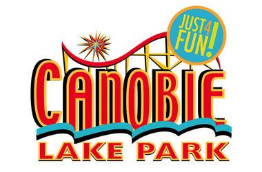 New Canobie Lake Park Logo
