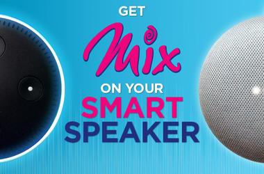 Mix Smart Speakers