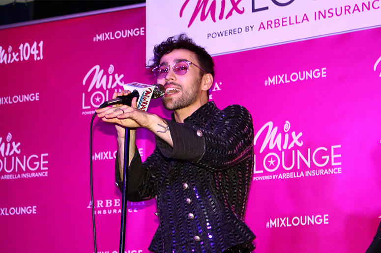 MAX Mix Lounge