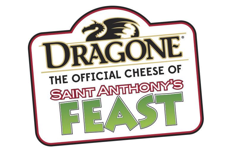 Dragone Cheese Logo