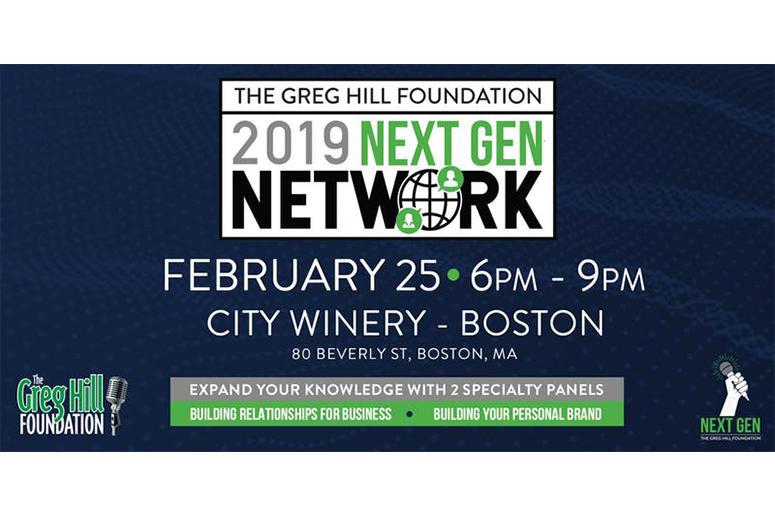 Greg Hill Foundation