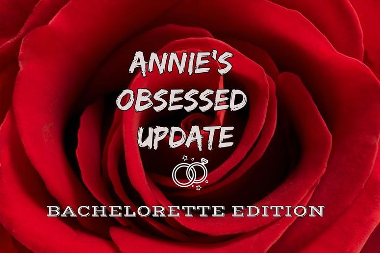 Annies Obsessed