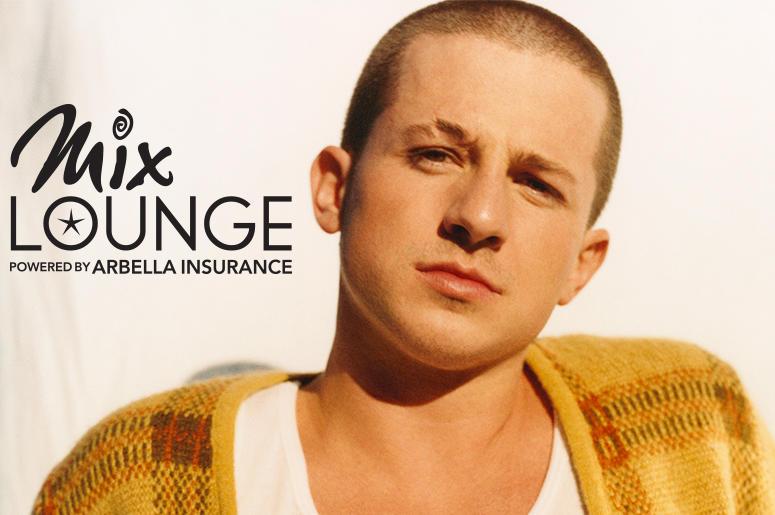 Charlie Puth Mix Lounge