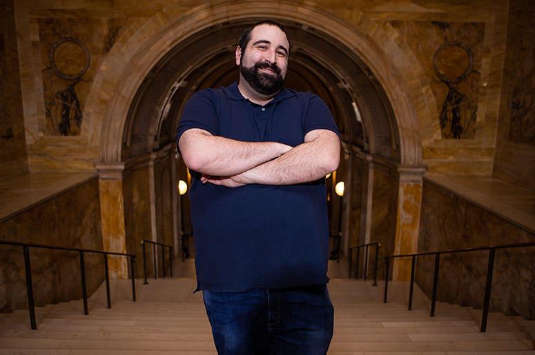 Producer Dan