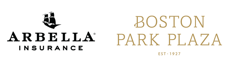 Revised Arbella Boston Park Plaza Logos