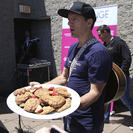 Jason Mraz Cookies