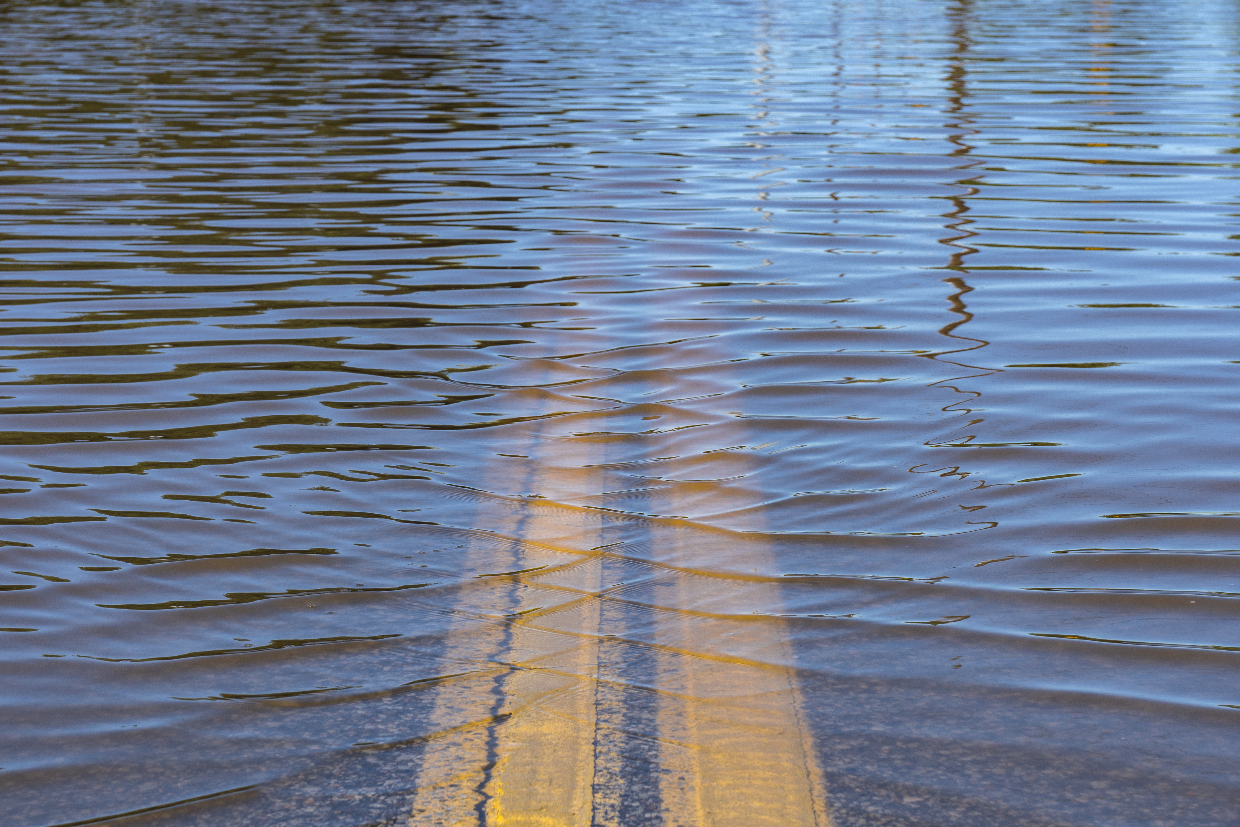 Rain Brings Flash Flooding, Power Outages To Metro Detroit ...