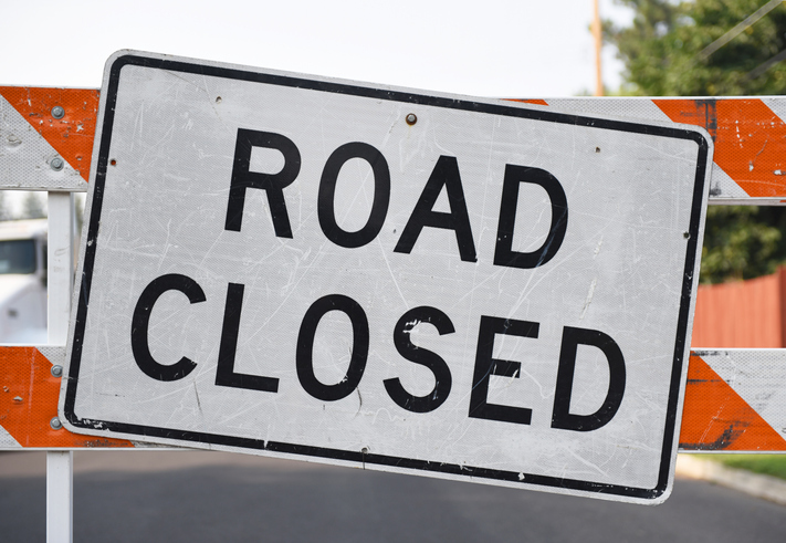 Traffic Alert: Westbound I-94 Closed This Weekend In Detroit