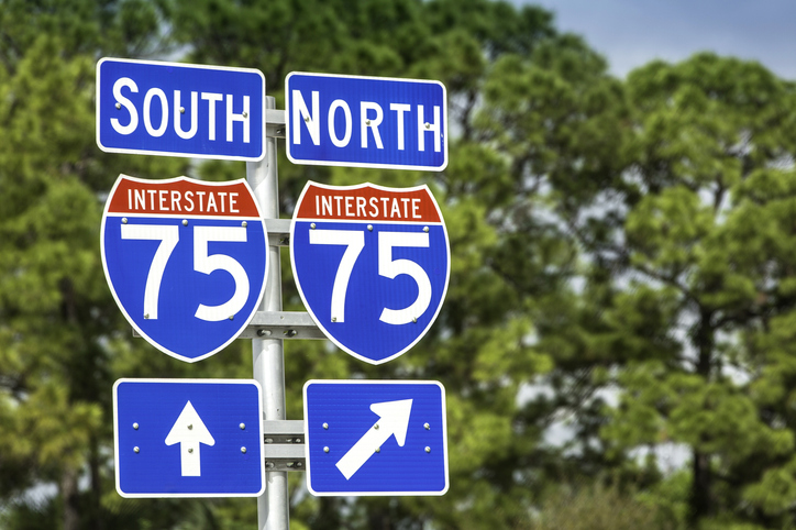 Project To Repair 21 Bridges Along I-75 Set To Begin In May