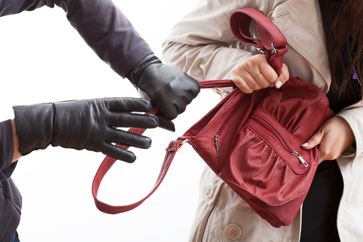 Pair Of Purse Snatchings Reported On Wayne State Campus