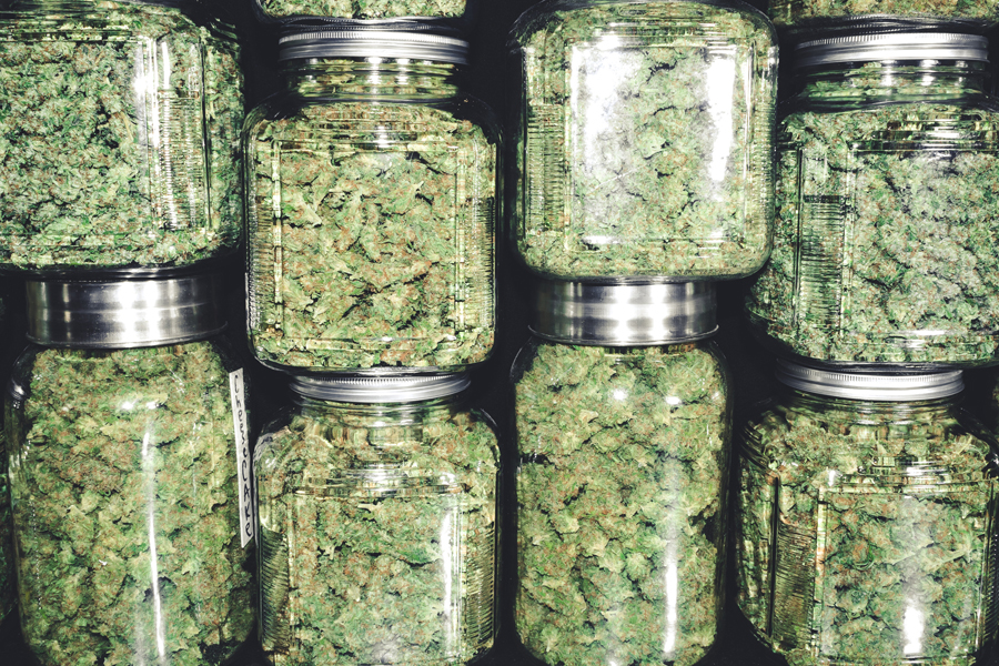 State Suspends License Of Walled Lake Marijuana Business
