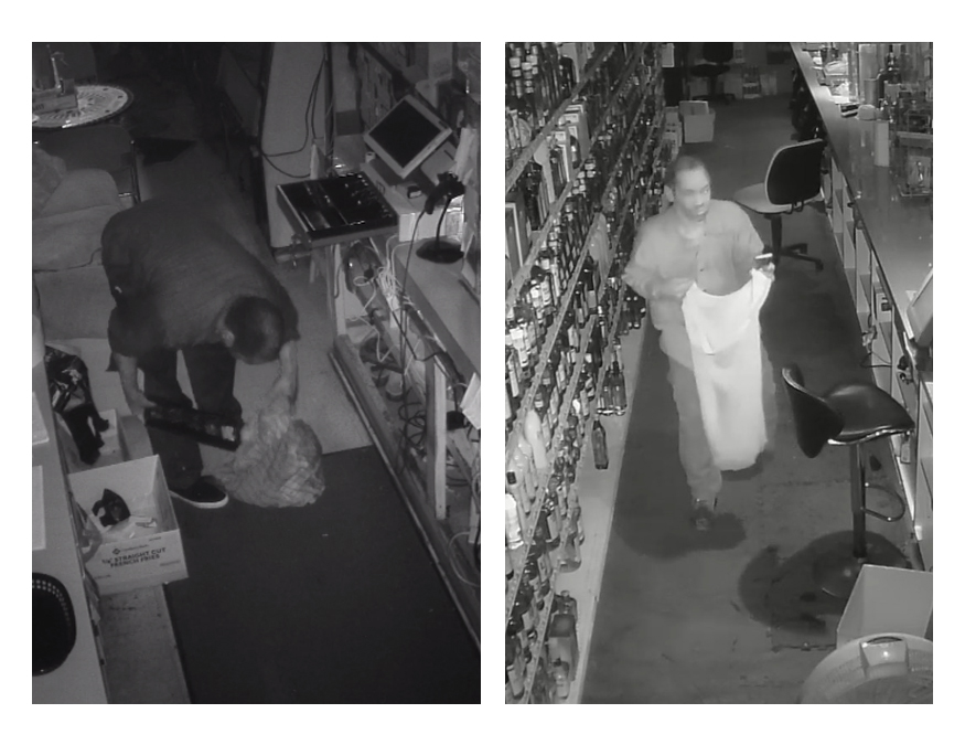 Detroit Police Searching For Serial Party Store Robber On City's West