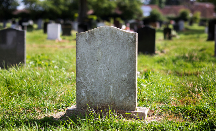 FBI, Police Digging For Missing People At Canton Cemetery