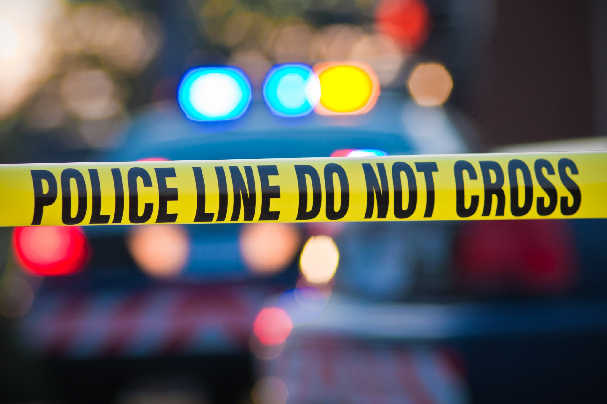 DEVELOPING: Body Found In Field In Dearborn