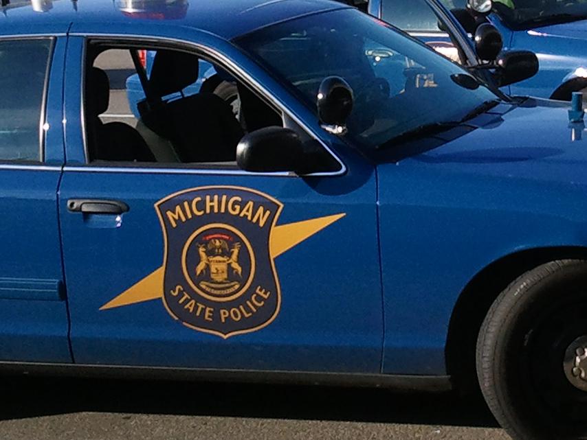 State Police: 1 Killed, 4 Injured In US-23 Crash | WWJ
