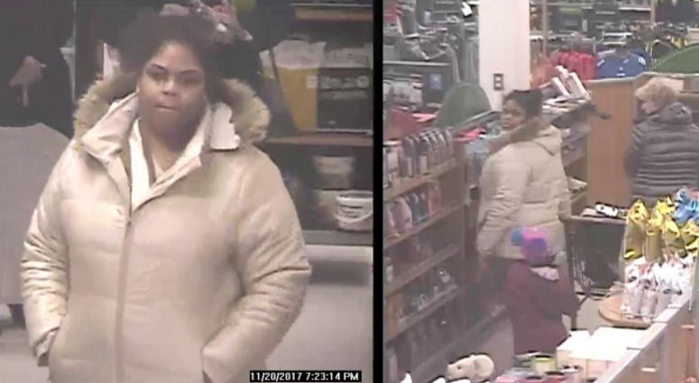 Woman Accused Of Shoplifting At TJ Maxx With Child In Tow | WWJ
