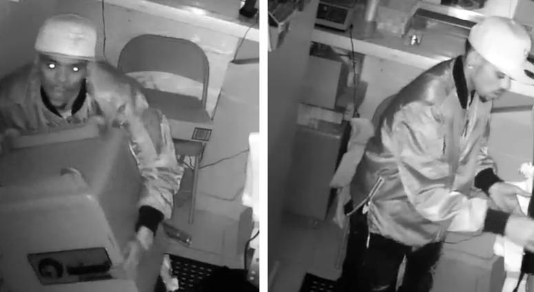 ATF Offers $5K Reward For Tips To ID Arsonist [VIDEO] | WWJ