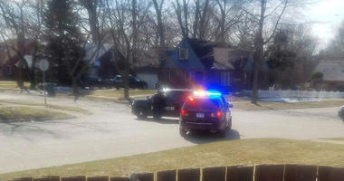 Dearborn police situation