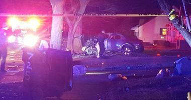 Detroit crash warwick warren