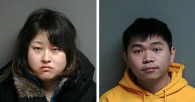 Troy scam suspects