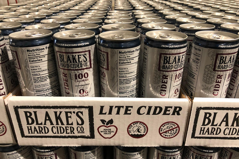Craft Beer Conversation: Small-Town Blake's Makes Big-Time Cider