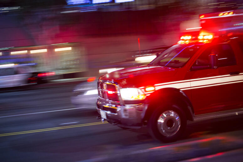 Carbon Monoxide From Faulty Furnace Sends 6 To Hospital