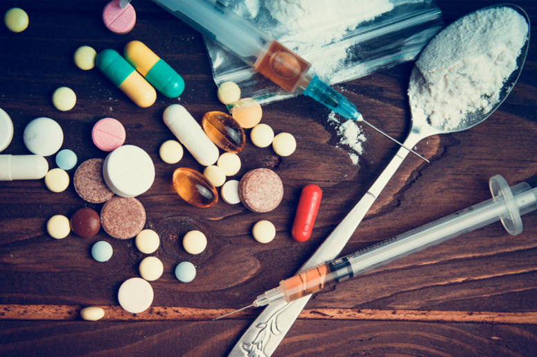 5-Year-Old Girl Overdoses With Mom At Pontiac Home
