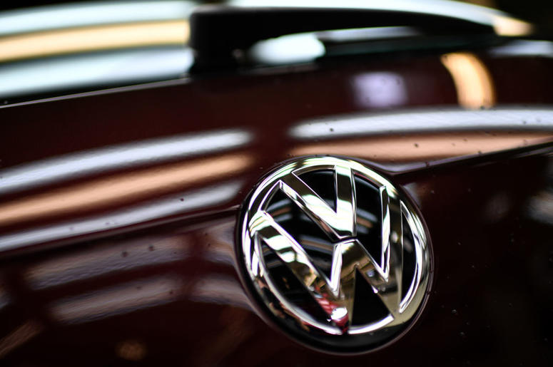 VW Recalls 679K Cars In U.S. That Could Unexpectedly Roll Away