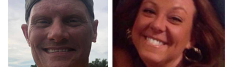 Missing Couple Found Dead After First Date