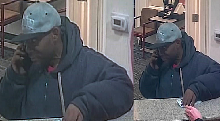 FBI, Police Investigating Pair Of Bank Robberies In Chesterfield