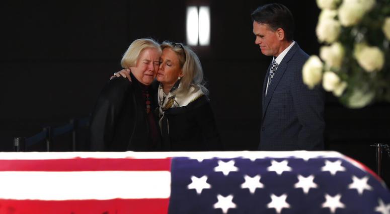 Dingell funeral