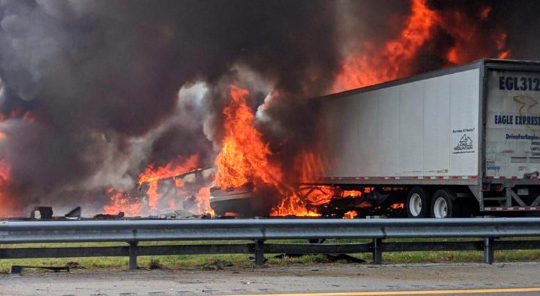 FL I75 crash