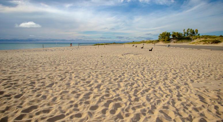 14-Year-Old Dies While Swimming In Lake Michigan | WWJ